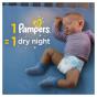 Πάνες Pampers  Active Baby Maxi Pack Νο4+ (10-15kg) 53τεμ