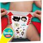 Πάνες Pampers Pants Super ήρωας- limited edition  Νο5 (12-17kg) 66τεμ
