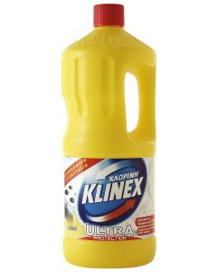 Χλωρίνη® KLINEX Ultra Protection Lemon 2lt