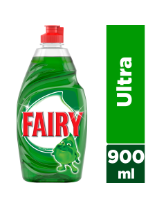 Fairy Original Υγρό Πιάτων Με Lift Action 900 ml