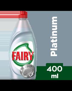 Fairy Platinum Original Υγρό Πιάτων 400 ml