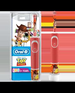 Oral-B Kids Ηλεκτρική Οδοντόβουρτσα Toy Story για παιδιά 3+