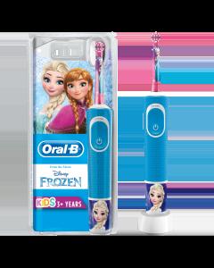 Oral-B Kids Ηλεκτρική Οδοντόβουρτσα Frozen για παιδιά 3+