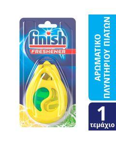 Finish Αρωματικό Πλυντηρίου Πιάτων Lemon & Lime