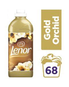 Lenor Μαλακτικό Ρούχων Gold Orchid 68 Μεζούρες