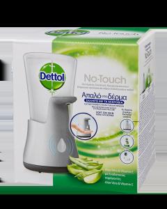 Dettol No Touch Hand Wash System Συσκευη + Ανταλλακτικό