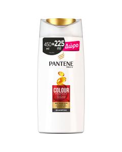 Pantene Pro-V  Σαμπουάν Προστασία Χρώματος 675ml