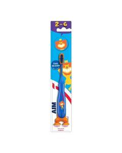 Aim 2-6 Ετών Παιδική Οδοντόβουρτσα.