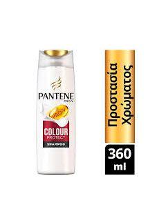 Pantene Pro-V  Σαμπουάν Προστασία Χρώματος 360ml