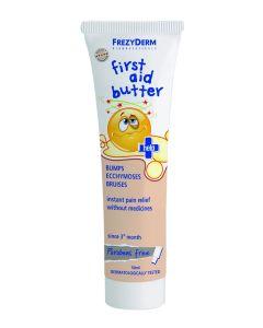 Frezyderm First Aid Butter (Gel για τα χτυπήματα) 50ml