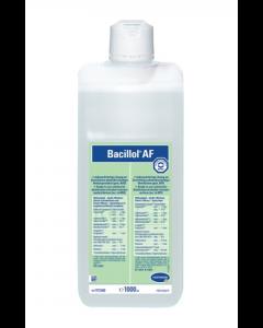 Bacillol® Ταχεία Απολύμανση και Καθαρισμός  επιφανειών χάρη στην αλκοόλη