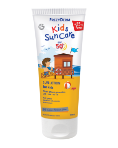 Frezyderm Kids Sun Care 50+ (150m+25ml)