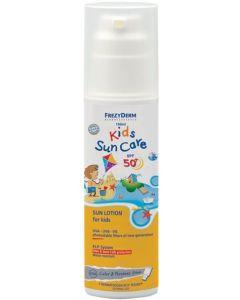 Frezyderm Kids Sun Care Αντηλιακό Γαλάκτωμα spf 50+ 150ml
