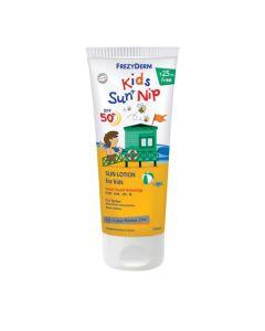 Frezyderm Kids Sun+Nip SPF 50+ (150ml)