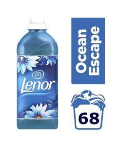 Lenor Μαλακτικό Ρούχων Ocean Escape 68 Μεζούρες