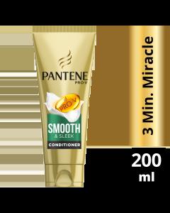 Pantene Κρέμα Μαλλιών Απαλά & Μεταξένια 3 Minute Miracle 200ml