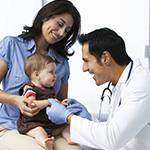 Παιδικοί Εμβολιασμοί