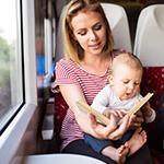 Μωρό και πρώτο ταξίδι
