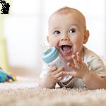 Πώς να ταΐζεις το μωρό σου με μπιμπερό