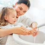 Πώς να προστατέψετε το παιδί σας από τον κορονοϊό