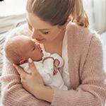 Οι πρώτες μέρες με το νεογέννητο στο σπίτι