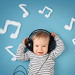 Μουσική και μωρό