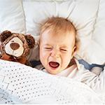 Γιατί το μωρό μου κλαίει συνέχεια;