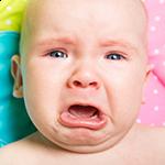 5 λόγοι που μπορεί να κλαίει το μωρό σας